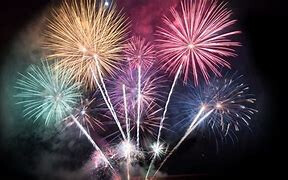 IBC Church-Wide Firework Kick-off