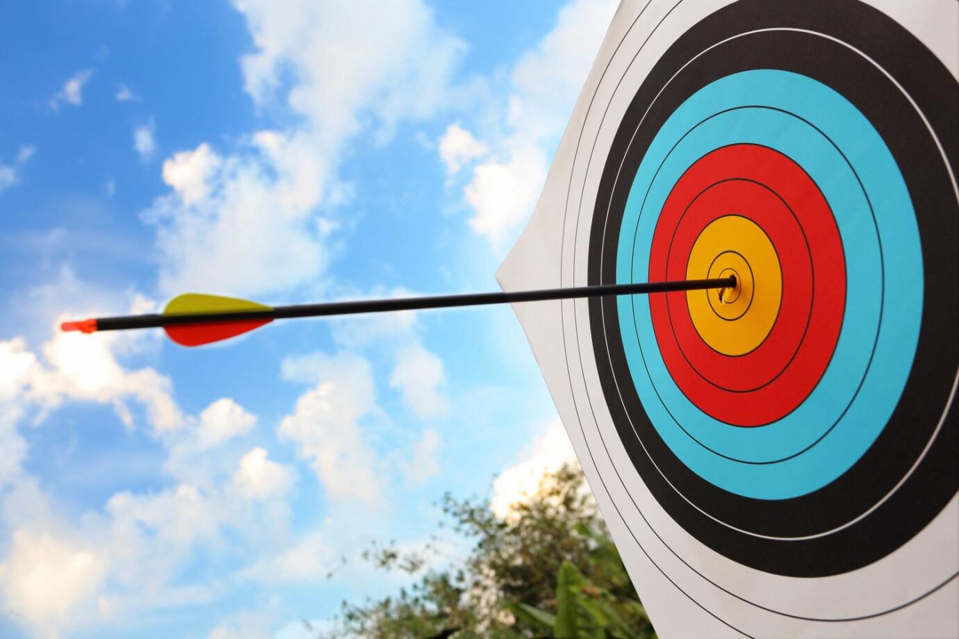 Archery Ministry