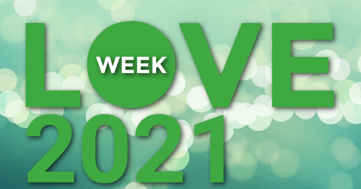 Love Week 2021